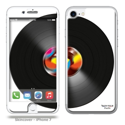 Skincover® iPhone 7 - Vinyl