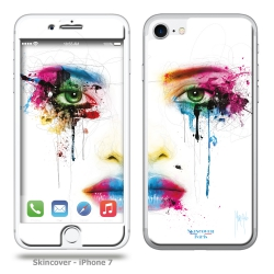 Skincover® iPhone 7 - Colors By P.Murciano