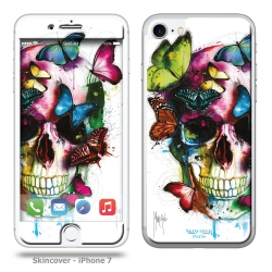 Skincover® iPhone 7 - Couleurs de l'ame By P.Murciano