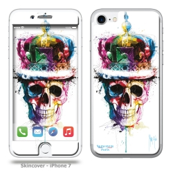 Skincover® iPhone 7 - God save the queen By P.Murciano