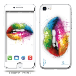 Skincover® iPhone 7 - Lipsstick By P.Murciano