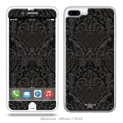 Skincover® iPhone 7 Plus - Baroque