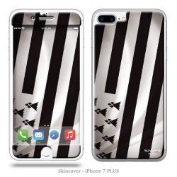 Skincover® iPhone 7 Plus - Breizh
