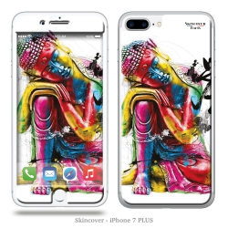 Skincover® iPhone 7 Plus - Buddha Feng Shui By P.Murciano