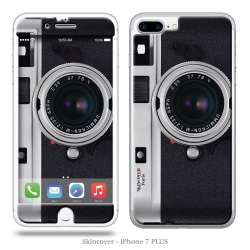 Skincover® iPhone 7 Plus - Camera