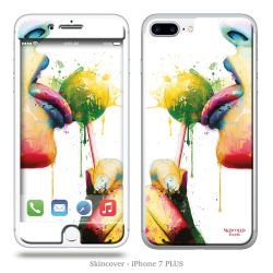 Skincover® iPhone 7 Plus - Chupa By P.Murciano