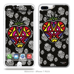 Skincover® iPhone 7 et 8 Plus - Fruica By Baro Sarre