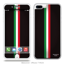Skincover® iPhone 7 et 8 Plus - Italy