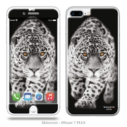 Skincover® iPhone 7 et 8 Plus - Jaguar