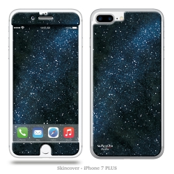 Skincover® iPhone 7 Plus - Milky Way