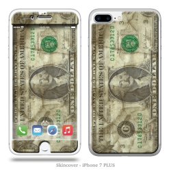 Skincover® iPhone 7 Plus - One Dolls