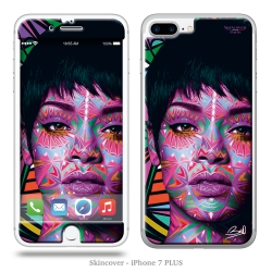 Skincover® iPhone 7 Plus - RiRi By Baro Sarre