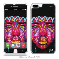 Skincover® iPhone 7 Plus - Sukh By Baro Sarre