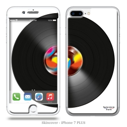 Skincover® iPhone 7 Plus - Vinyl