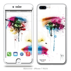 Skincover® iPhone 7 Plus - Colors By P.Murciano