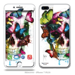 Skincover® iPhone 7 Plus - Couleurs de l'ame By P.Murciano