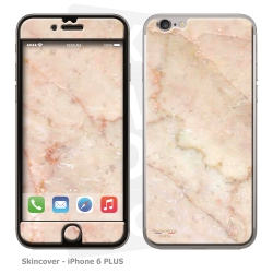 Skincover® iPhone 6/6S Plus - Marbre 2