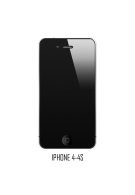 Skincover® iPhone 4/4S - Personnalisé