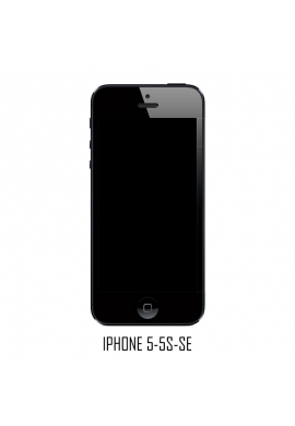 Skincover® iPhone 5 / 5S / 5SE - Personnalisé