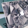 "Skincover® MacBook 13"" - Polygon"