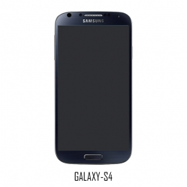 Skincover® Galaxy S4 - Personnalisé