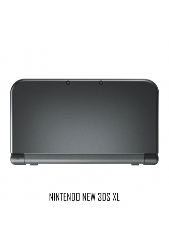 Skincover® Nintendo  New 3DS XL - Personnalisé