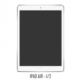 Skincover® Ipad Air 1- 2 - Personnalisé