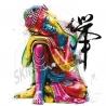 Buddha Feng Shui by Murciano
