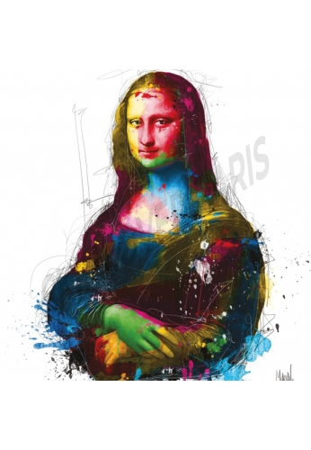 Da Vinci by Murciano