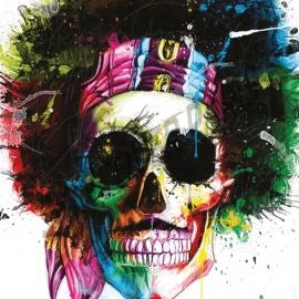 Hendrix by Murciano