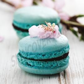 Macarons Flowers
