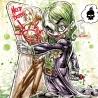 Joker by Vinz Eltabanas