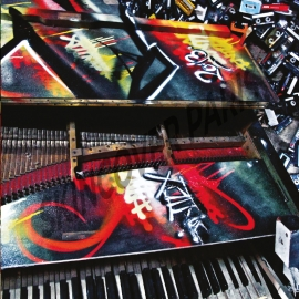 Street Symphonie by Intox