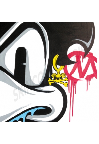Mad Vendetta by Intox