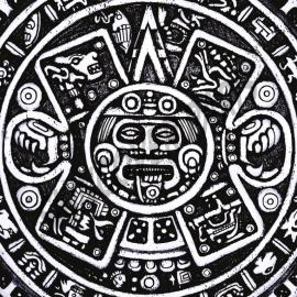 Azteca by Wallaceblood