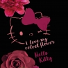 Dark Velvet by Hello Kitty