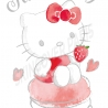 Fraise by Hello Kitty