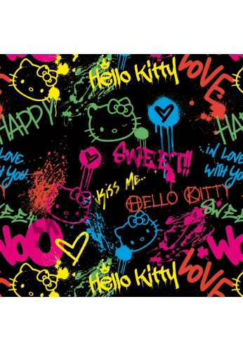 Graffity by Hello Kitty