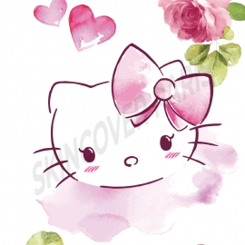 Love You by Hello Kitty