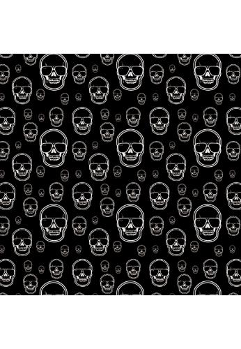Skull Rain by CLVII