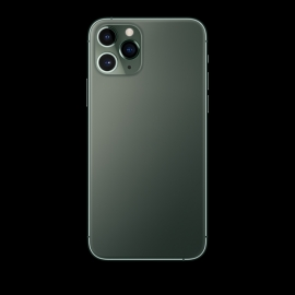 Skincover® iPhone 11 PRO - Personnalisé