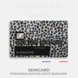 Skincard® Wood