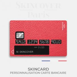 Skincard® Red Card