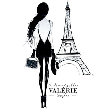 Mademoiselle Valérie