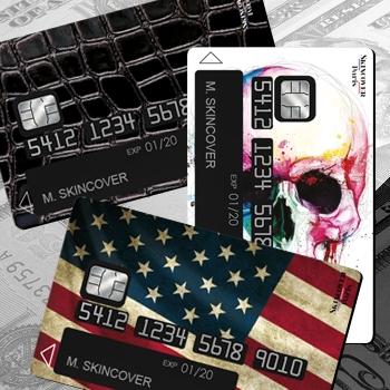 Sticker Carte Bancaire
