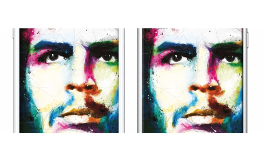 Nouvelle collection Skincover By Patrice Murciano
